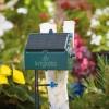 Slnko pre chatu a záhradu