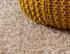 Ako vyčistiť zažraté a výrazné škvrny na koberci?
