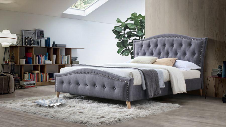 Čalúnená posteľ Giovana