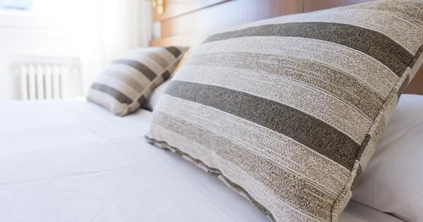 Ako správne a účinne vyčistiť matrac