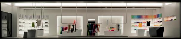 Osvetlenie pri nakupovaní pôsobí rôzne na slobodomyšlienkára, dobrodruha čí lídra 3