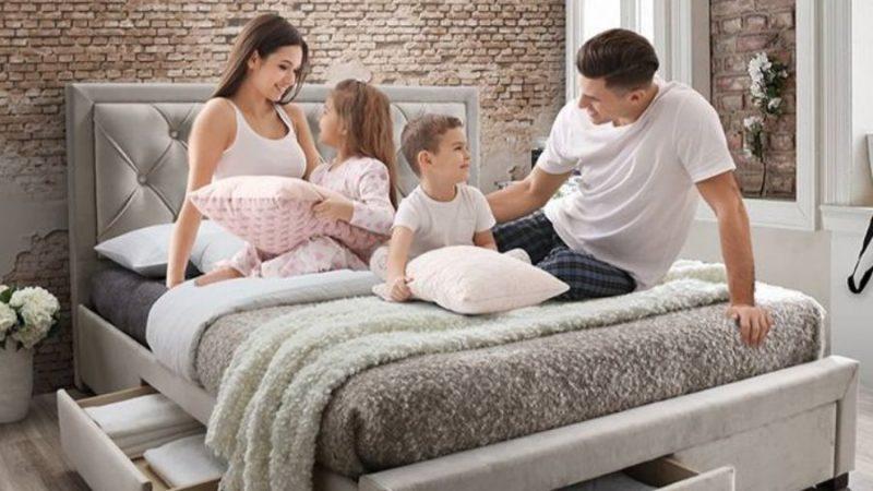 Prečo a kedy vymeniť starý matrac za nový? Investícia, ktorá sa vám podpíše na zdraví