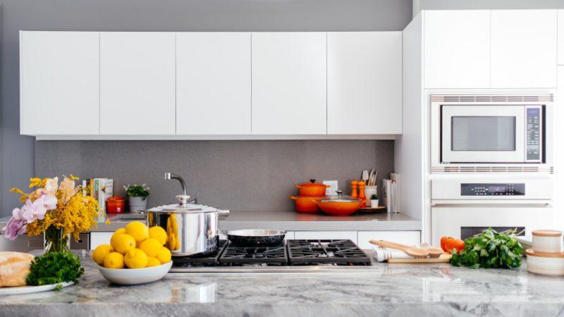 Zariaďte si kuchyňu, v ktorej bude potešenie a radosť variť