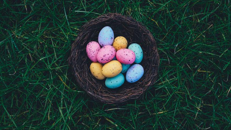 Pripravte svoj domov na Veľkú Noc! Tipy na dekorácie