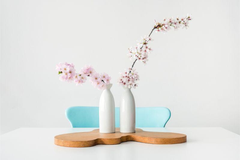Chýba vám niečo na stole? 5 inšpirácii čím ho vylepšiť